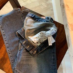 Lucky Brand Men's 1 Authentic Skinny Jeans Sz 31